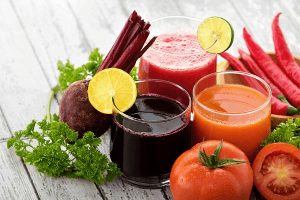 warzywa jako źródło anytoksydantów