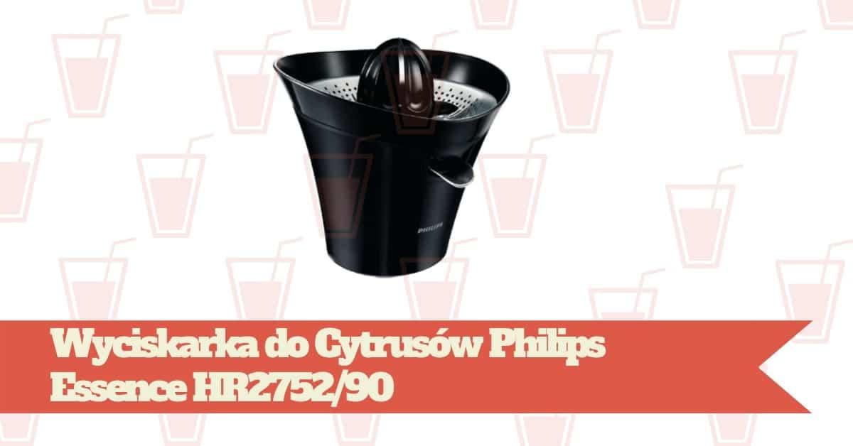 Philips Essence HR2752/90
