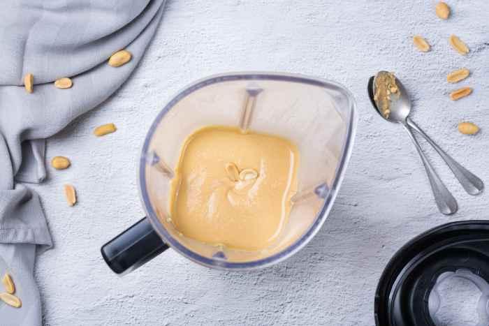 Jaki blender do masła orzechowego