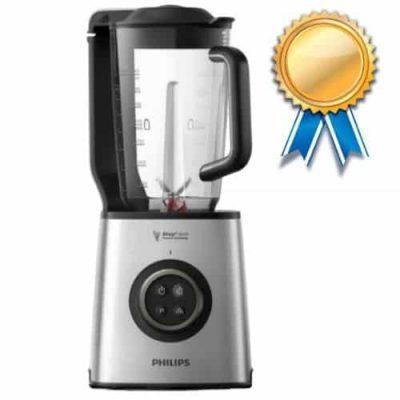Philips Avance HR3752/00 zwycięzca rankingu blenderów próżniowych