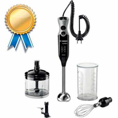 Bosch Ergomixx MSM67170 najlepszy blender ręczny do surowej marchewki