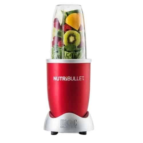 Nutribullet blender 600W