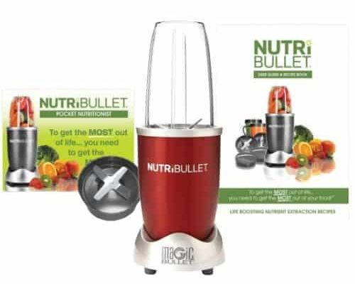 Smoothie maker Nutribullet 600