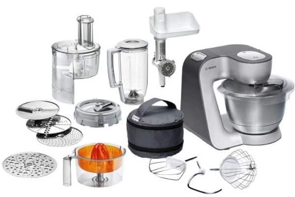 Robot kuchenny wielofunkcyjny Bosch MUM5