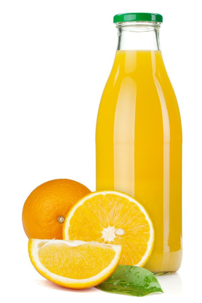 sok-z-pomarańczy-w-szklanej-butelce